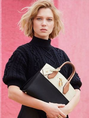This French It Girl Just Landed a Major Louis Vuitton Gig
