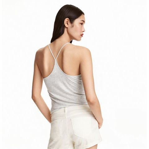 Lyocell Camisole Top