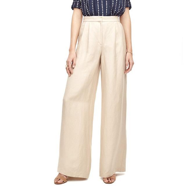 Ann Taylor Fluid Pants