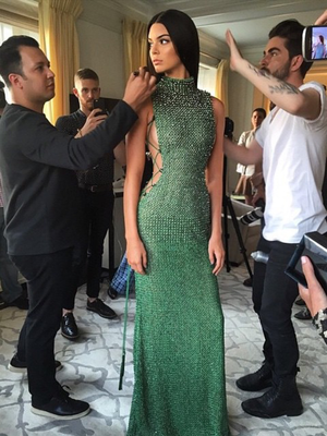 The NYC Hotel Where the Biggest Celebs Get Ready for the Met Gala