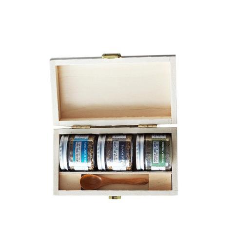 Voyager Box Spice Set