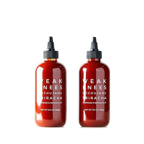 Gochujang Sriracha