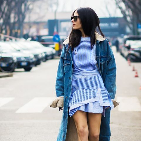 8 Ways to Wear Your Winter Clothes in the Summer