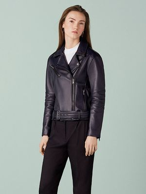 Love, Want, Need: Finery's Keep-Forever Biker Jacket