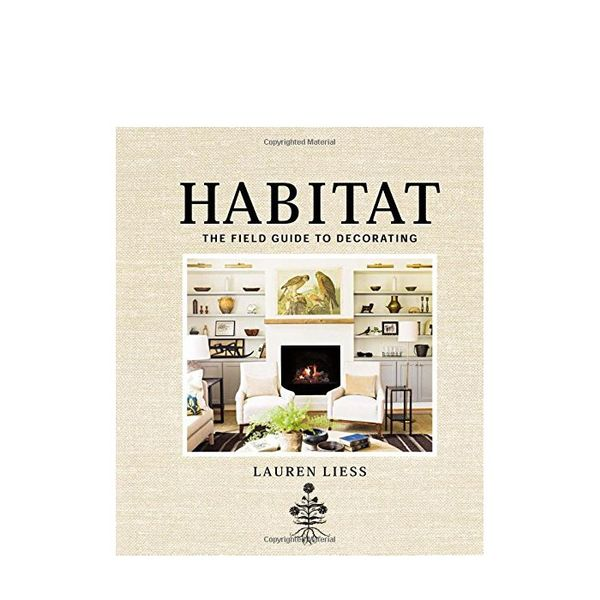 Habitat by Lauren Liess