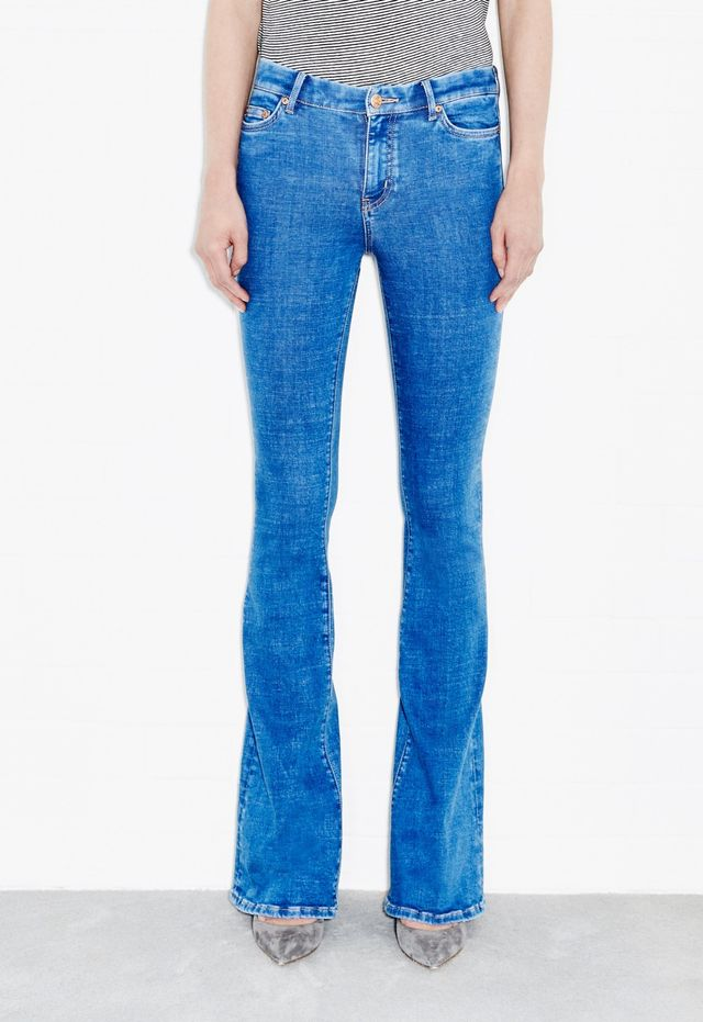M.i.h Jeans Bodycon Marrakesh Jean