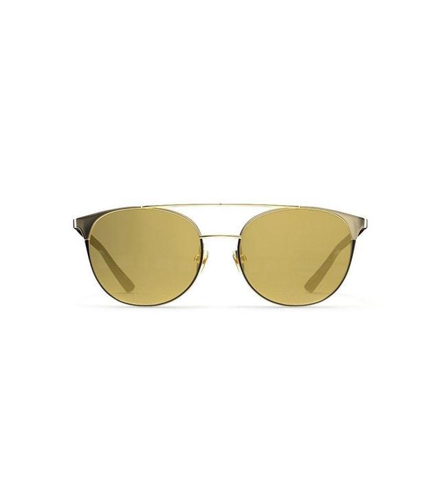 Linda Farrow Luxe LFL 421 Sunglasses