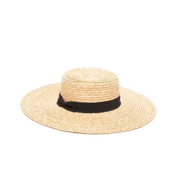 Lack of Color The Spencer Wide Brimmed Hat
