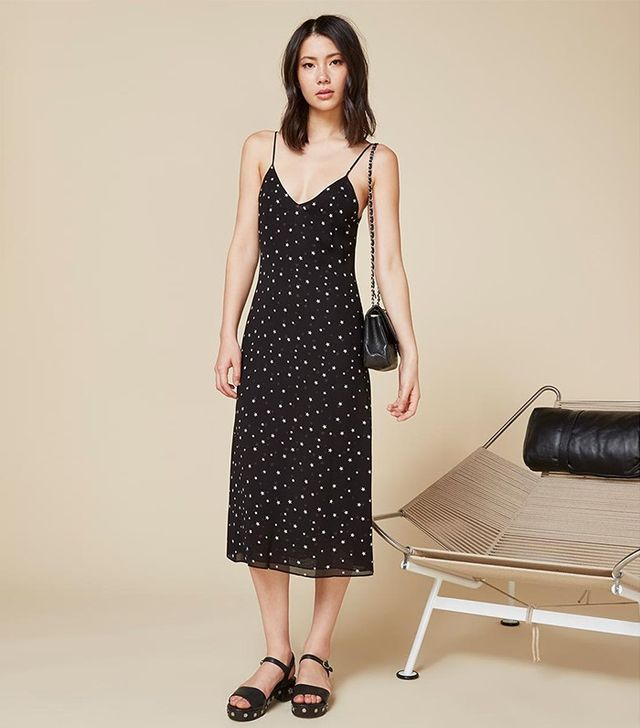 Reformation Palmoa Dress