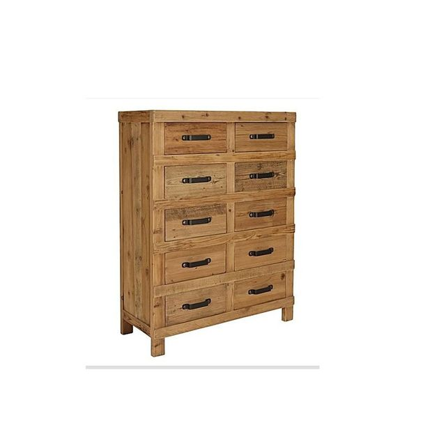 Dover Mason Stamford Chest of 10 Drawers