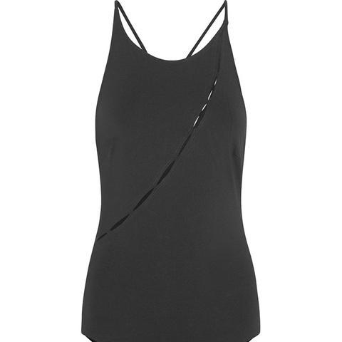 La Jolla Cutout Swimsuit
