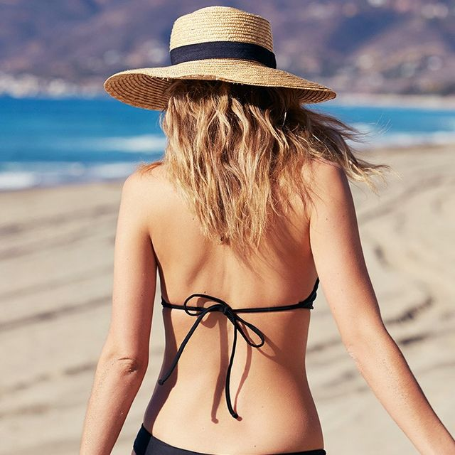 11 Black Swimsuits You'll Wear All Summer