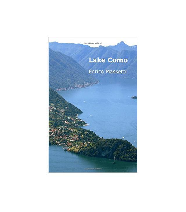 Lake Como by Enrico Massetti