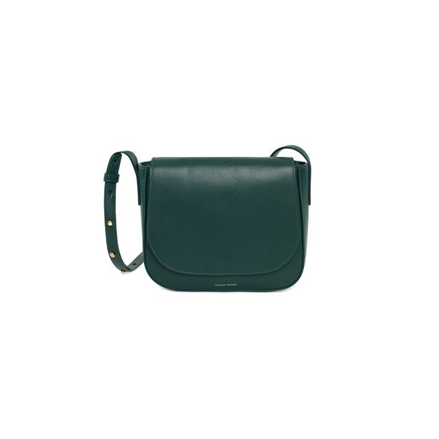 Mansur Gavriel Calf Cross Body Bag