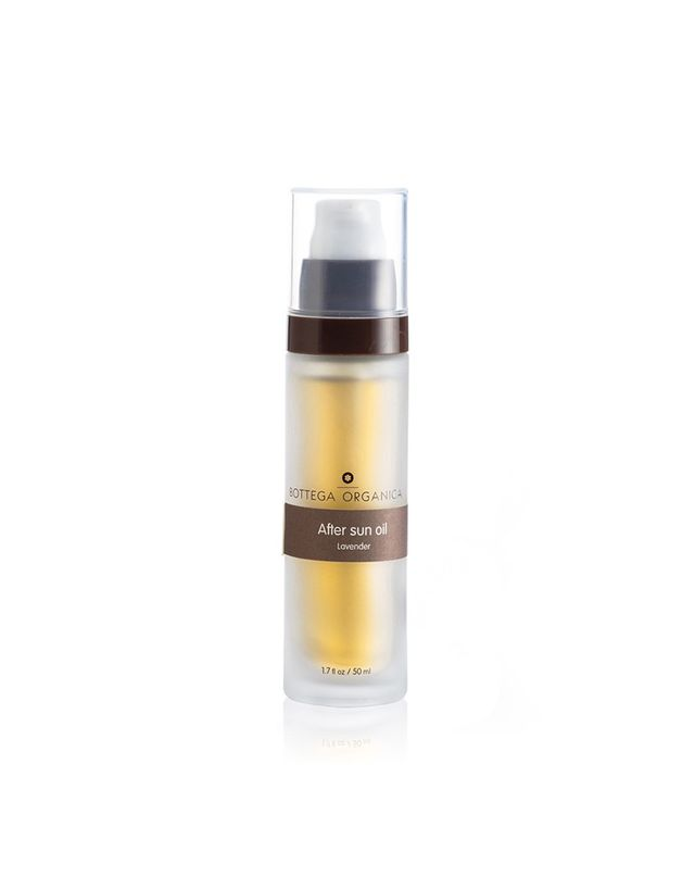 Bottega Organica After Sun Oil
