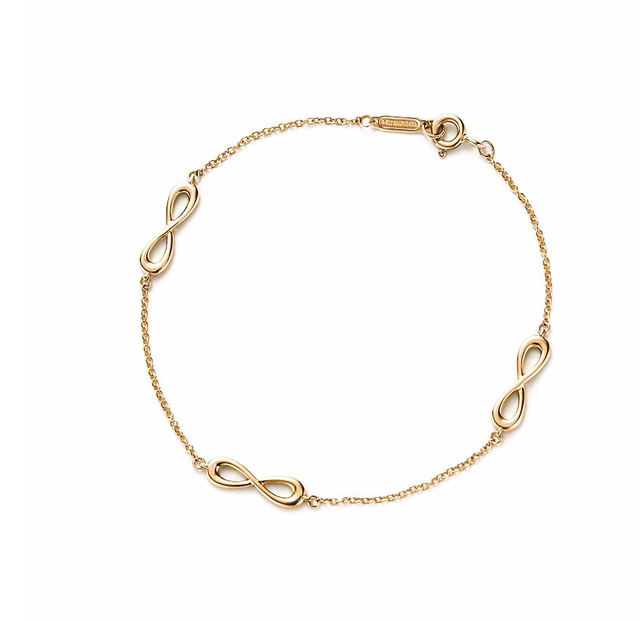 Tiffany & Co. Endless Bracelet