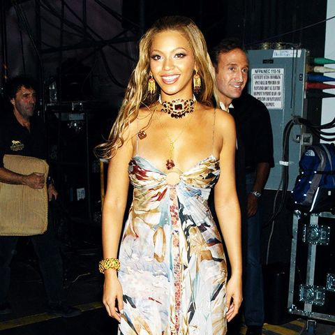 It Girls in the '00s: Let's Remember Their Top Fashion Moments