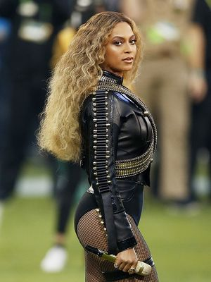 The Beyoncé Tour Costume Everyone Will Be Talking About