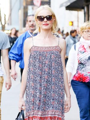 From Kate Bosworth to Bella Hadid, the Best Dressed Celebs of the Week