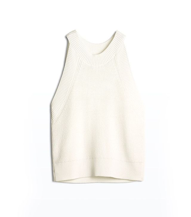 Wilfred for Aritzia Crevier Knit Top