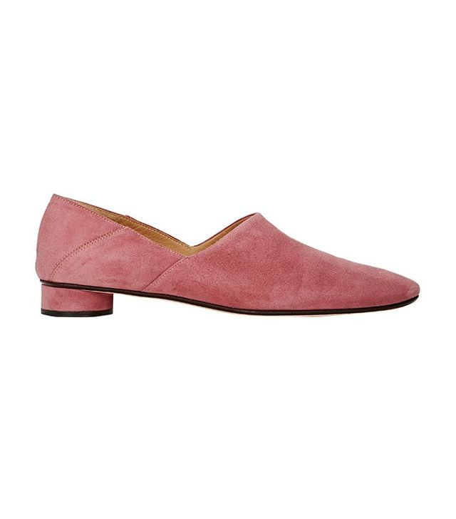 The Row Noelle Loafers
