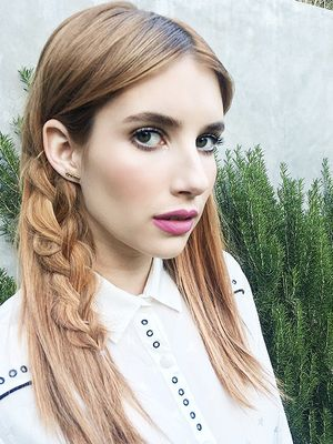 16 Instagram-Worthy Hairstyles to Try This Weekend