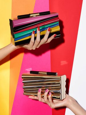 Ferragamo's Colorful New Collab Is Going to Be Major at Fashion Week