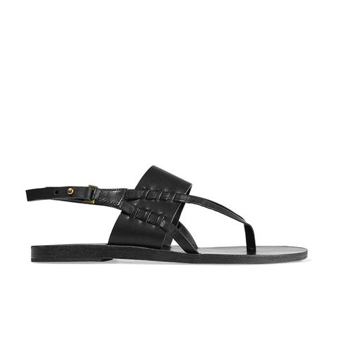 Bahia Leather Sandals