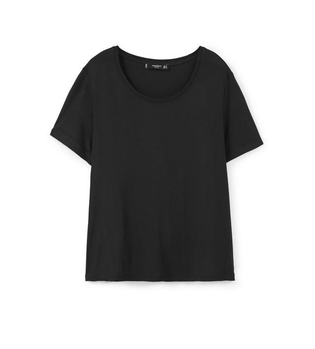 Mango Basic T-Shirt