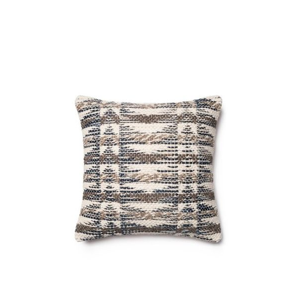 Loloi Woven Accent Pillow
