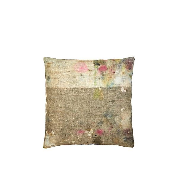 Dransfield & Ross Dropcloth Pillow