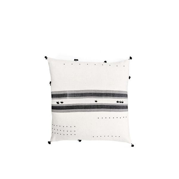 Leif Rebari Pillow