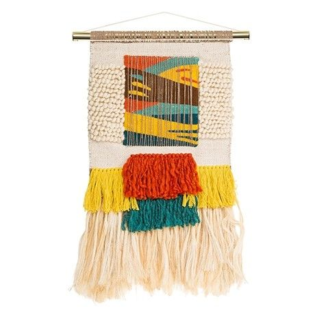 Freedom Ania Wall Hanging 40x70cm in Multi