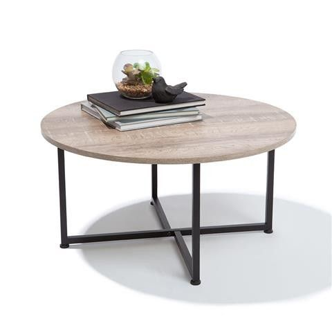 Kmart Industrial Coffee Table