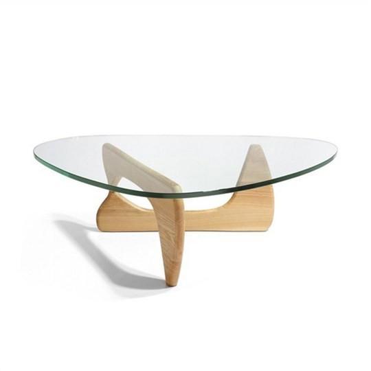 Noguchi Coffee Table Natural Replica Furniture - Classic