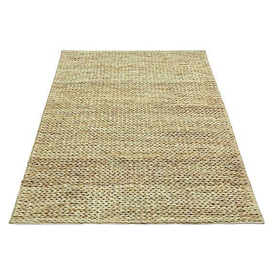 Cornermill Kerala Large Weave Jute Rug