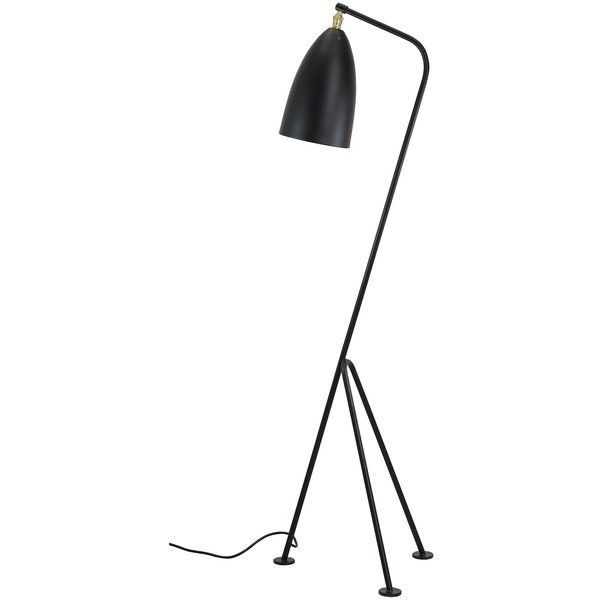 Matt Blatt Replica Greta Grossman Grasshopper Floor Lamp