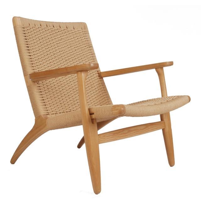 Matt Blatt Replica Hans Weger Easy Chair