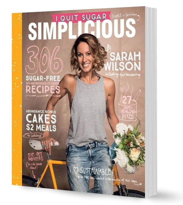 Simplicious by Sarah Wilson