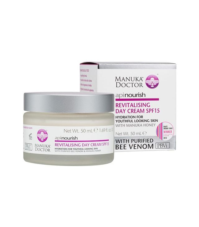 Manuka Doctor ApiNourish Firm Skin Facial Moisturiser