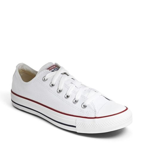 Chuck Taylor All Star Core White Ox Trainers