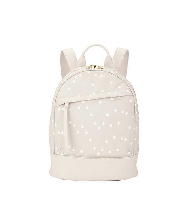 WANT Les Essentiels Piper Mini-Backpack With Padded Laptop Pocket