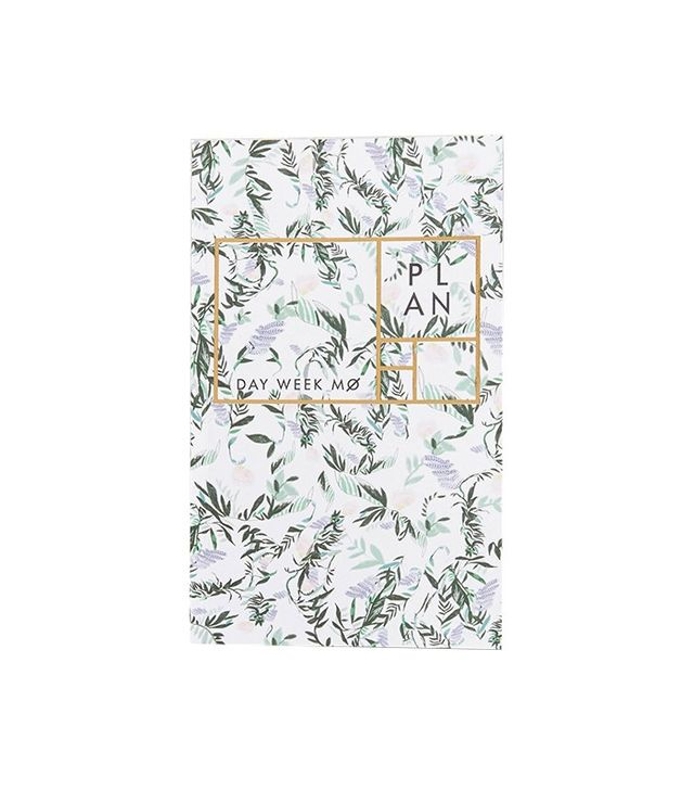 Anthropologie Year-Less Planner