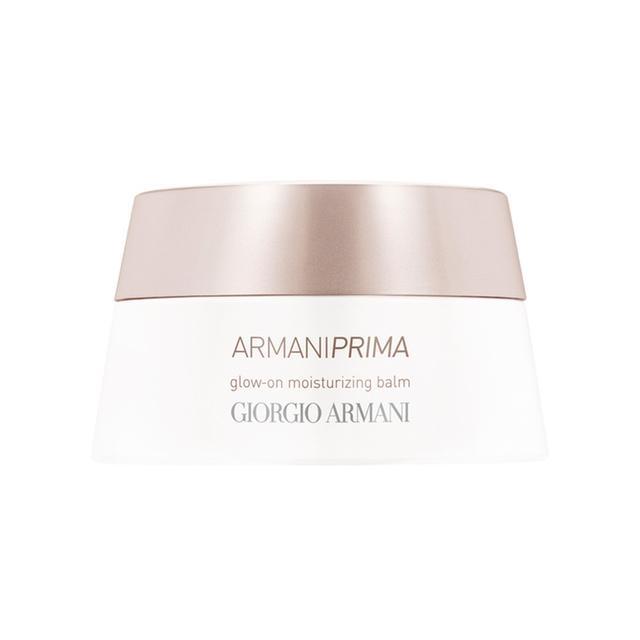 Giorgio Armani Prima Glow On Moisturizing Balm