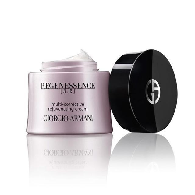Giorgio Armani Regenessence 3.R Multi Corrective Rejuvenating Cream