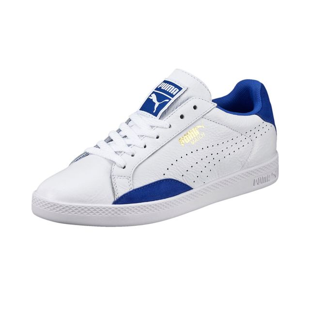 Puma Match Basic Sports Lo Women's Sneaker