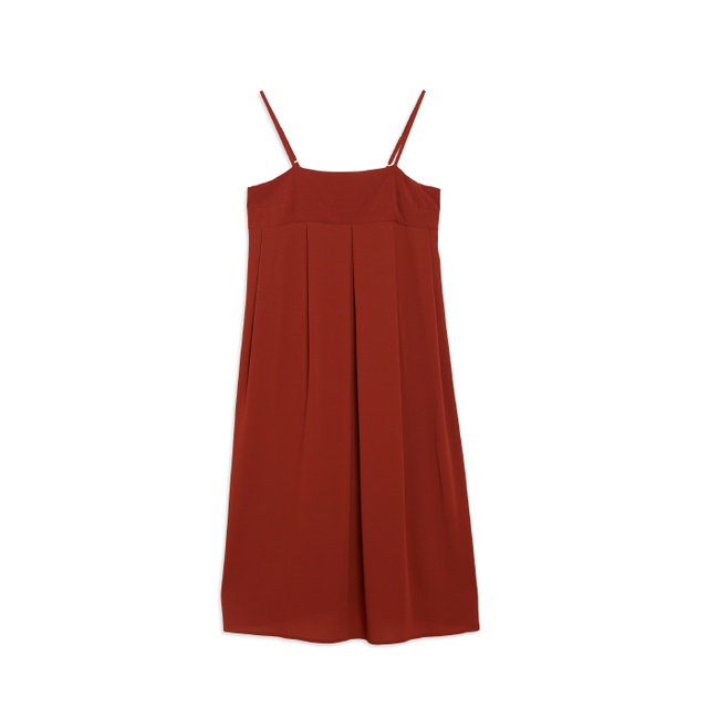 Who What Wear Collection Apron Slip Dress