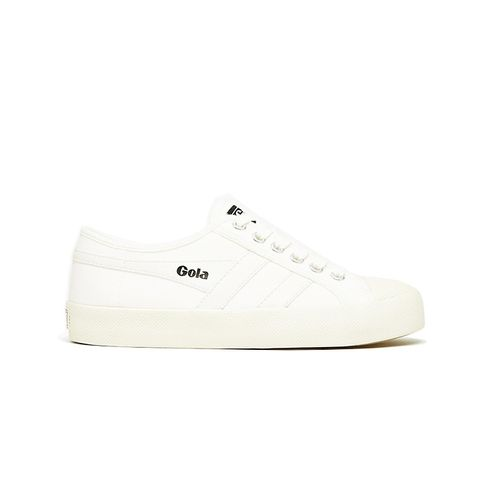 Coaster CLA174 Off White Sneakers