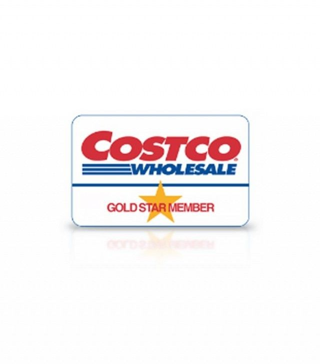 Costco Gold Membership
