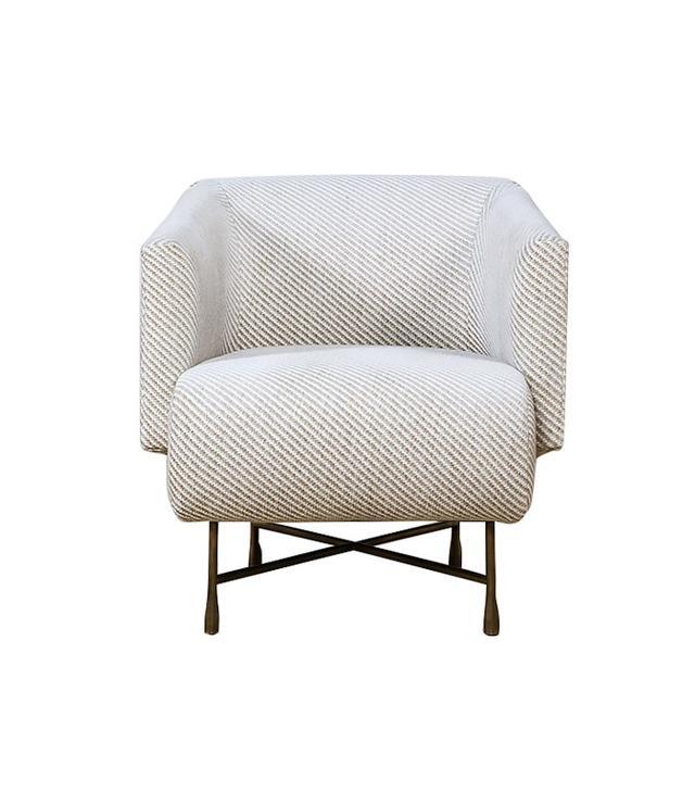Kelly Wearstler Bijoux Lounge Chair